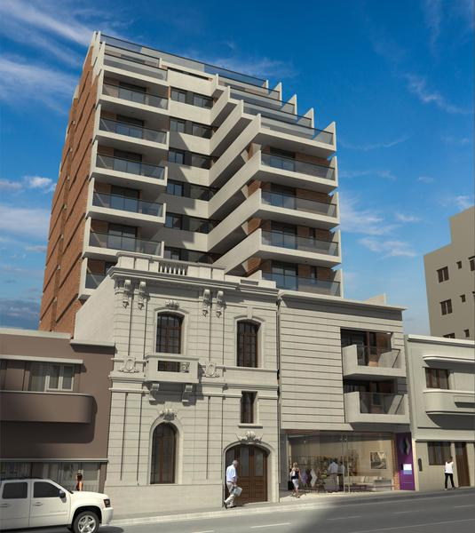 Foto Departamento en Venta en  Nueva Cordoba,  Capital  Lanin 9-Fructuoso Rivera 150