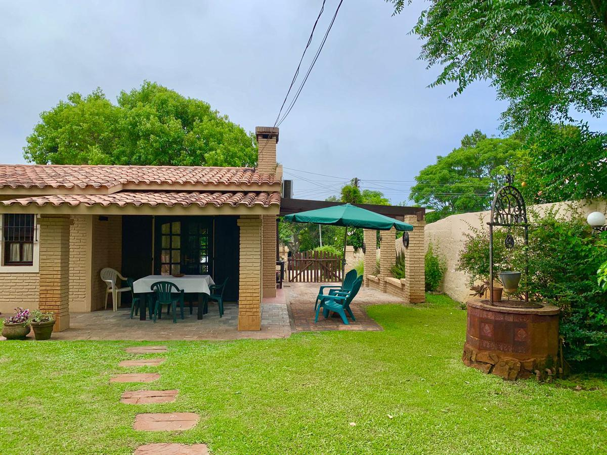 Foto Casa en Venta en  La Paloma ,  Rocha  Anibal Falco y Liropeya