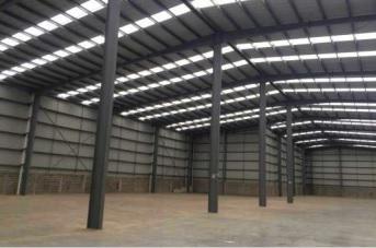 Foto Nave Industrial en Renta en  Santiaguito,  Ocoyoacac  Santiaguito