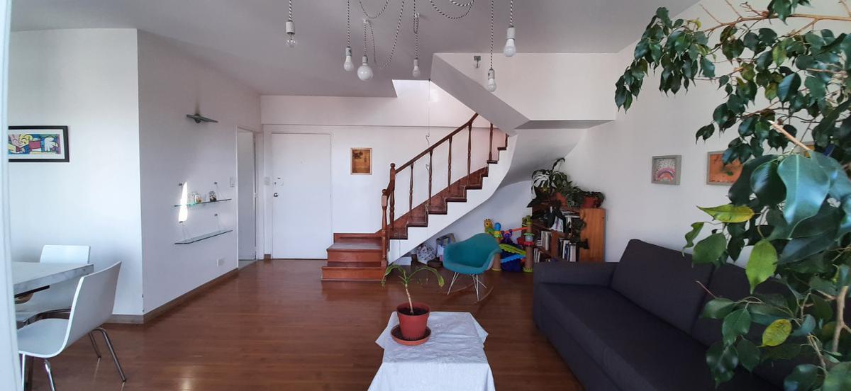 Foto Departamento en Venta en  Villa Urquiza ,  Capital Federal  Av. Monroe al 4900