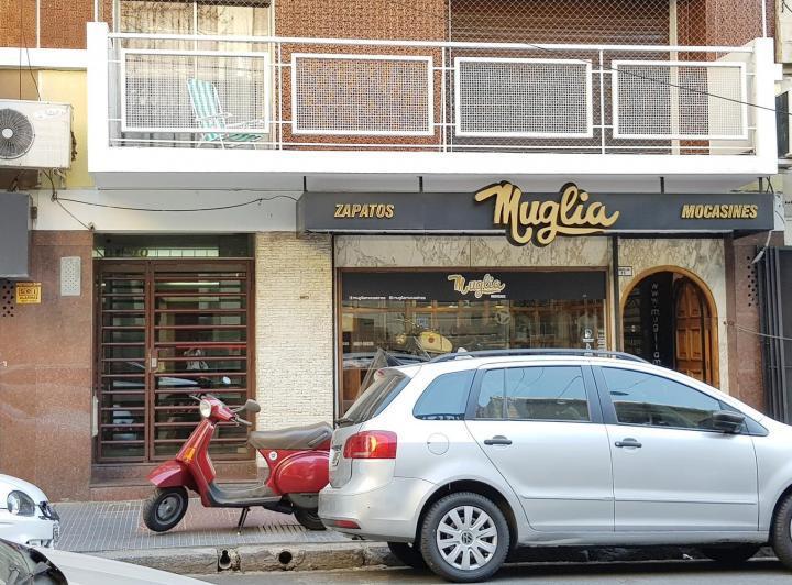 Foto Departamento en Venta en  Flores ,  Capital Federal  MEMBRILLAR 29