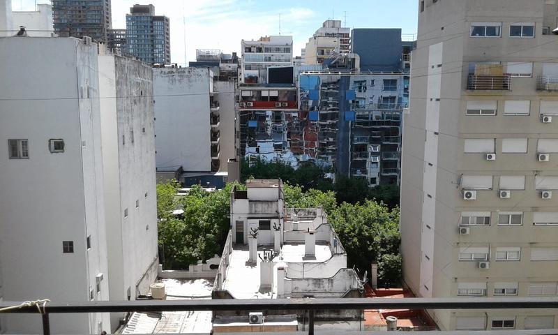 Foto Departamento en Alquiler en  Belgrano ,  Capital Federal  Amenabar al 1100 entre Zabala y Céspedes