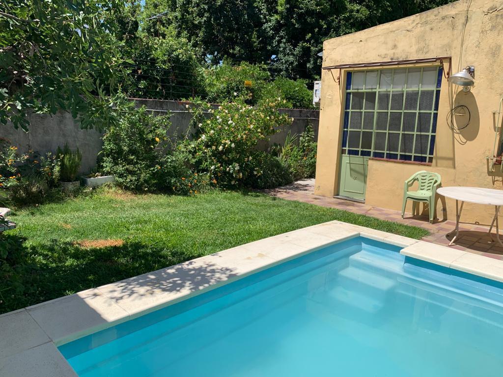 Foto Casa en Venta en  S.Fer.-Vias/Centro,  San Fernando  Lavalle al 1700
