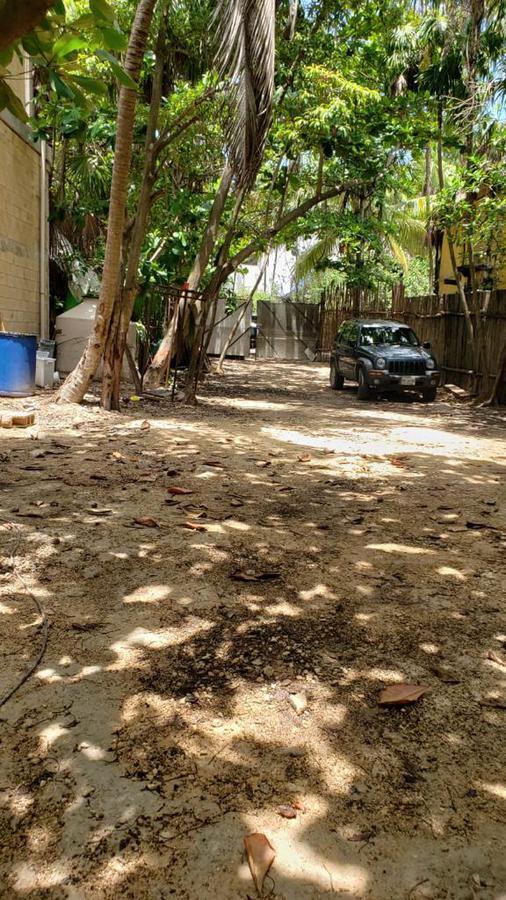 Foto Terreno en Renta en  Boca Paila,  Tulum  Terreno en renta zona hotelera Tulum