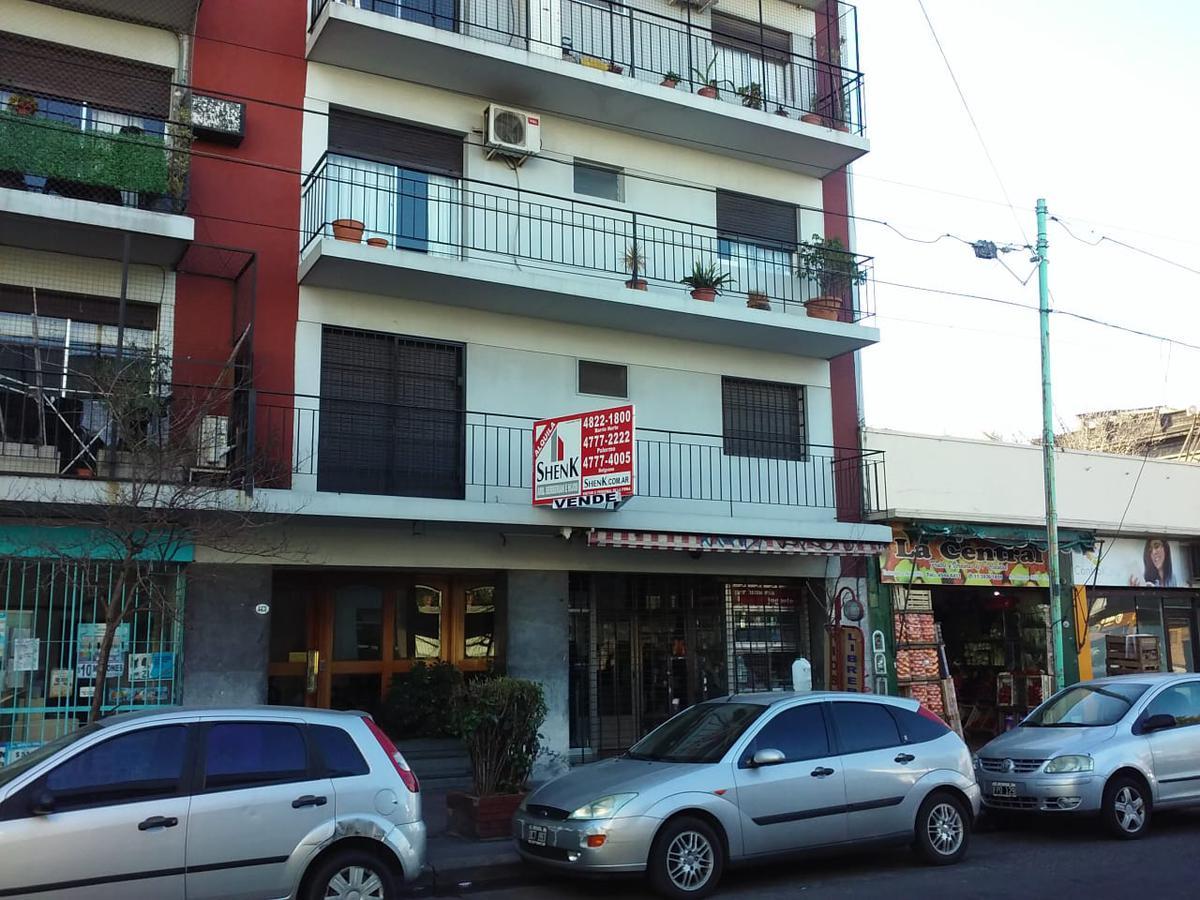 Foto Departamento en Venta en  Villa Urquiza ,  Capital Federal  Monroe al 4400