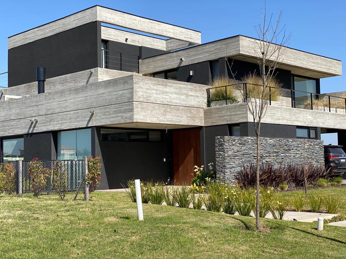 Foto Casa en Alquiler en  Virazon,  Nordelta  Virazon 100