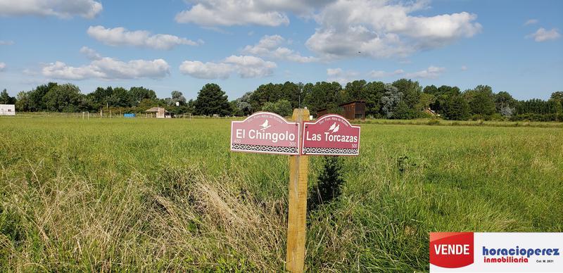 Foto Terreno en Venta en  Altos De Robles,  Parada Robles  Altos de Robles, Exaltación de la Cruz -SIN EXPENSAS  2872 m2