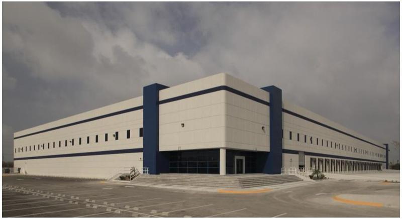 Foto Nave Industrial en Renta |  en  Apodaca ,  Nuevo León  Nave Industrial Apodaca