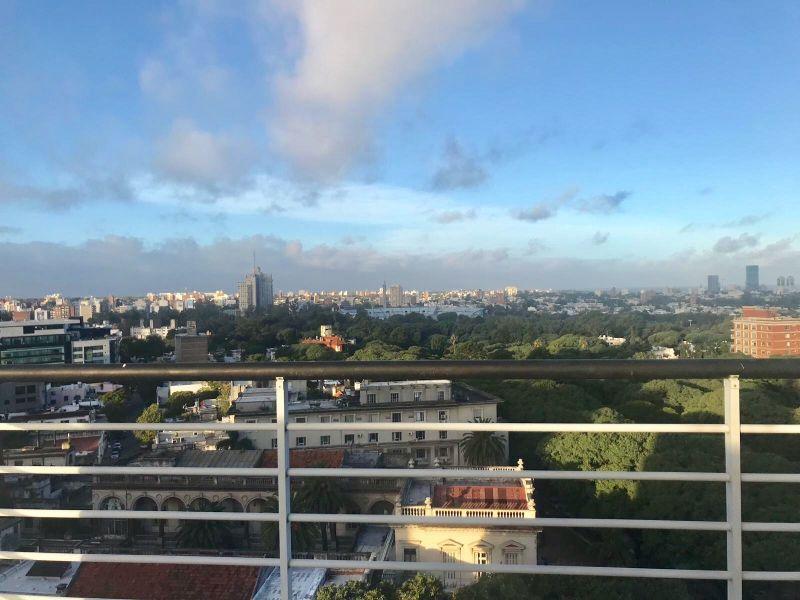 Foto Apartamento en Venta en  Tres Cruces ,  Montevideo  BVAR ARTIGAS TRES CRUCES