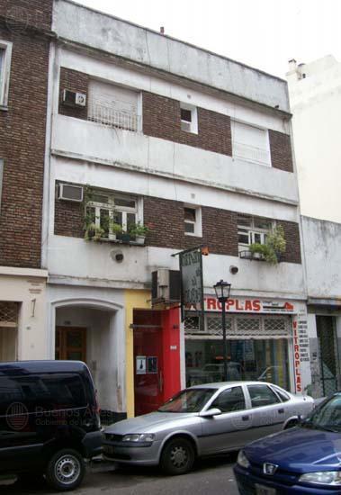 Foto Local en Venta | Alquiler en  Abasto ,  Capital Federal  AGUERO 446, entre Av.  Corrientes y Valentin Gomez, CABA