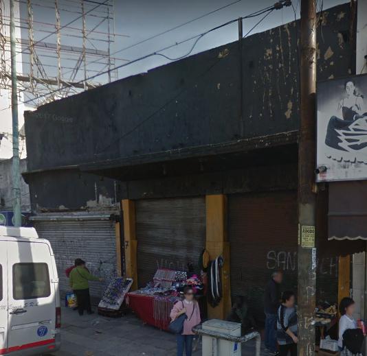 Foto Local en Alquiler en  Ciudadela,  Tres De Febrero  Gral Paz y Rivadavia