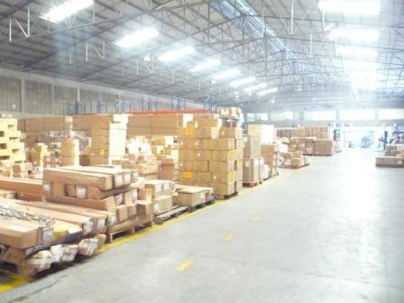 Foto Bodega Industrial en Renta en  El Pedregal,  Tegucigalpa  CENTRO DE DISTRIBUCION, EL PEDREGAL