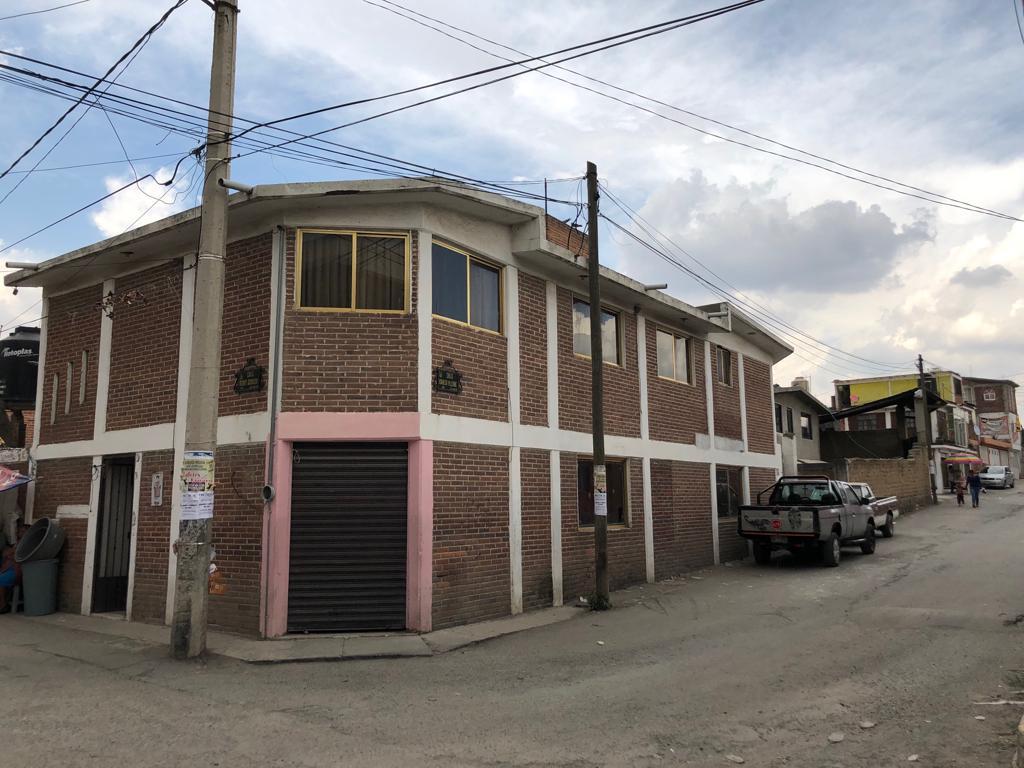 Foto Casa en Venta en  San Lorenzo Cuauhtenco,  Calimaya  Sn Lorenzo Cuauhtenco, Calimaya