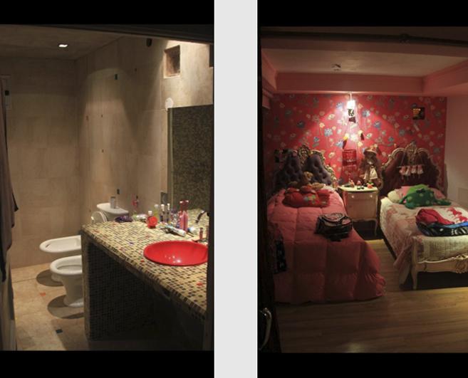 Foto Casa en Venta en  Rio Ceballos ,  Cordoba  Cuatro Vientos- Casa