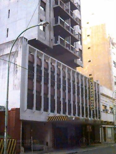 Foto Cochera en Venta en  Balvanera ,  Capital Federal  Riobamba 346/350