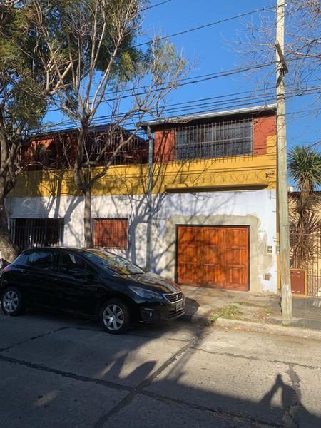 Foto Casa en Alquiler en  Villa Adelina,  San Isidro  Los Ceibos al 1500