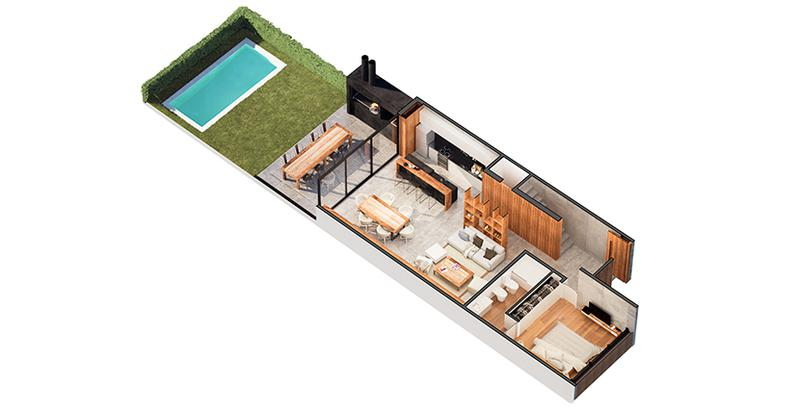 Foto Casa en Venta en  Villa Belgrano,  Cordoba Capital  Tycho Brahe 4700 | Caserio
