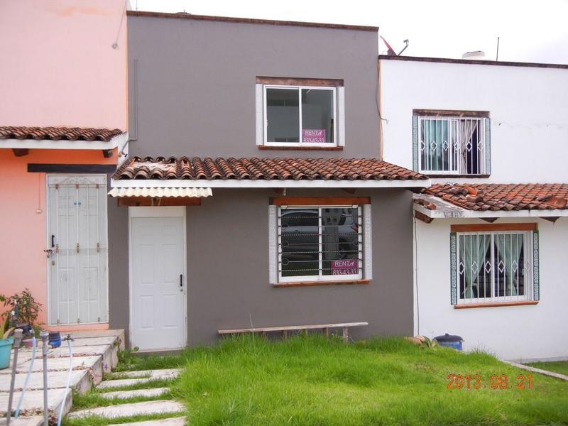 Foto Casa en Renta en  Maria Esther,  Xalapa  Xalapa, Privada María Esther Zuno.