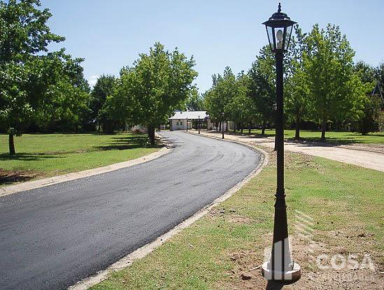 Foto Terreno en Venta en  Barrio Palos Verdes Country Club,  Rosario  Palos Verdes - García del Cossio 9198 bis