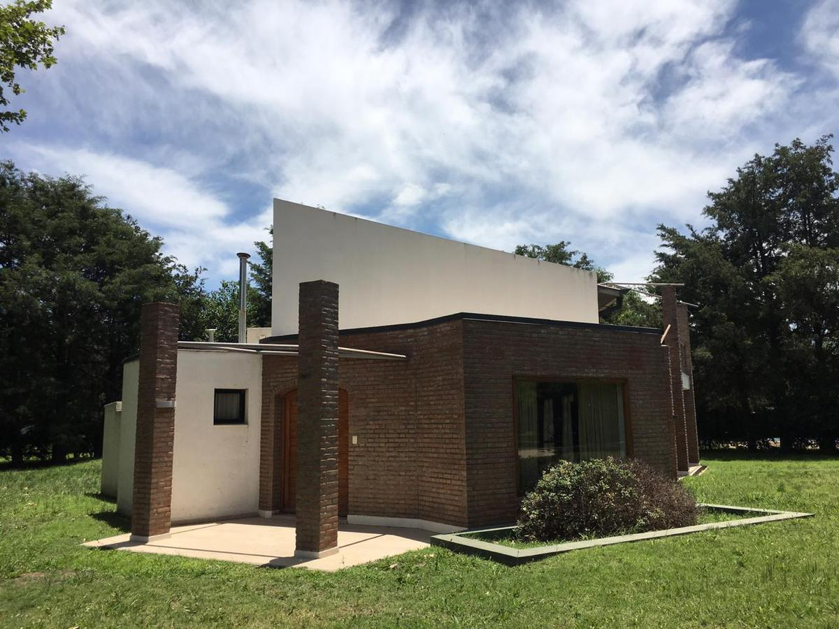 Foto Casa en Venta en  Villa Mercedes,  Pedernera  Los Caldenes