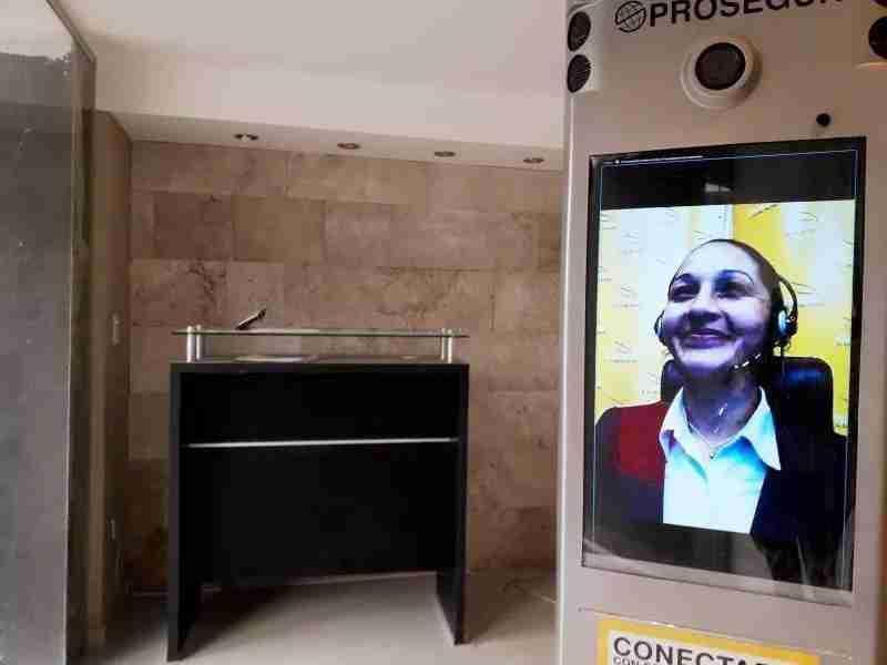 Foto Oficina en Alquiler en  Parque Patricios ,  Capital Federal  COLONIA 300 7°