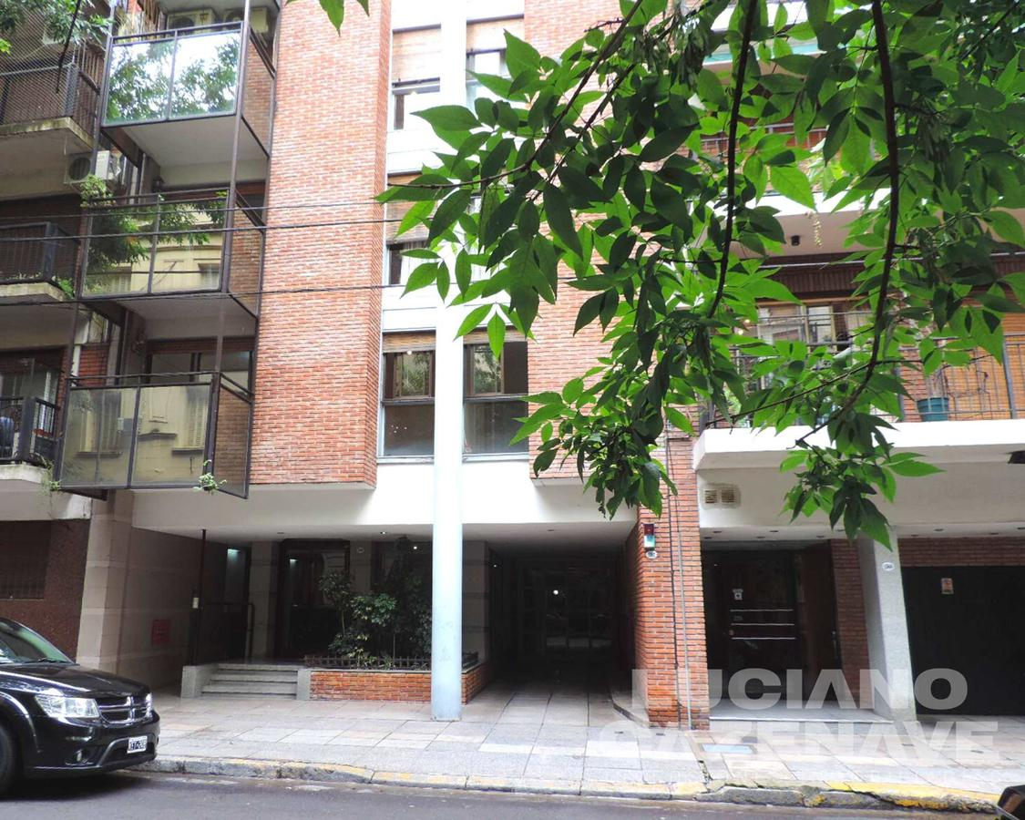 Foto Departamento en Venta en  Barrio Norte ,  Capital Federal  TOMAS ANCHORENA al 1500