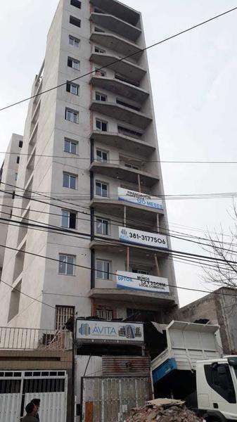 Foto Departamento en Venta en  Capital ,  Tucumán  Libertad al 100