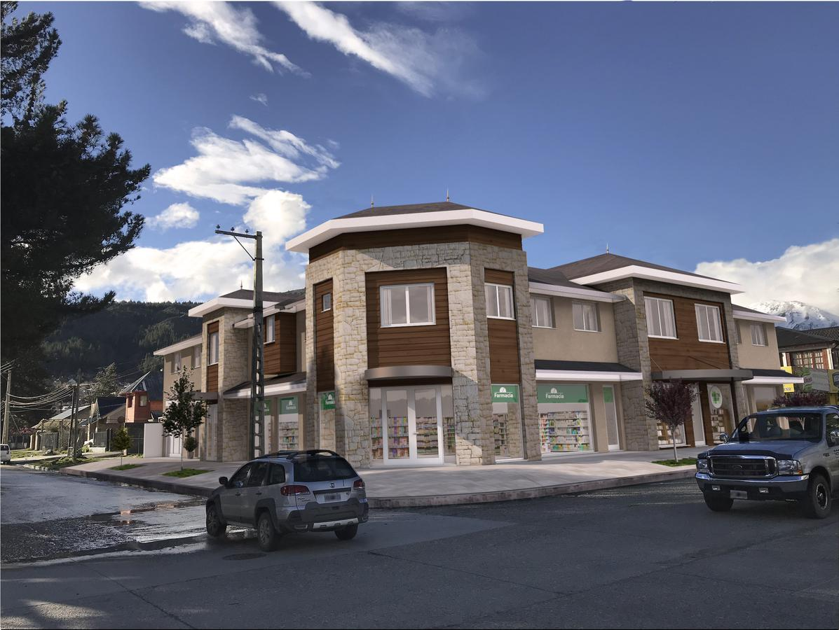 Foto Local en Venta en  Esquel,  Futaleufu  Local 5