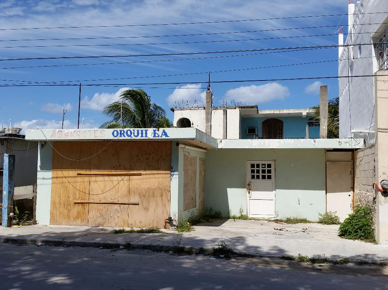 Foto Casa en Venta en  Emiliano Zapata,  Cozumel  Emiliano Zapata