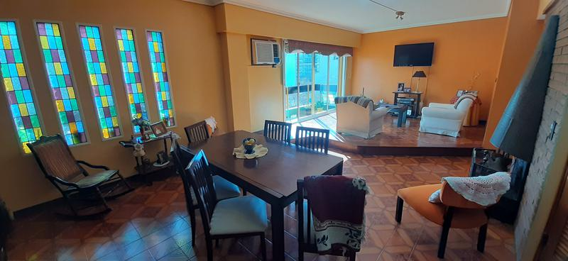 Foto Departamento en Venta en  Flores ,  Capital Federal  Juan B. Alberdi al 2000 - Espectacular Piso - Totalmente luminoso
