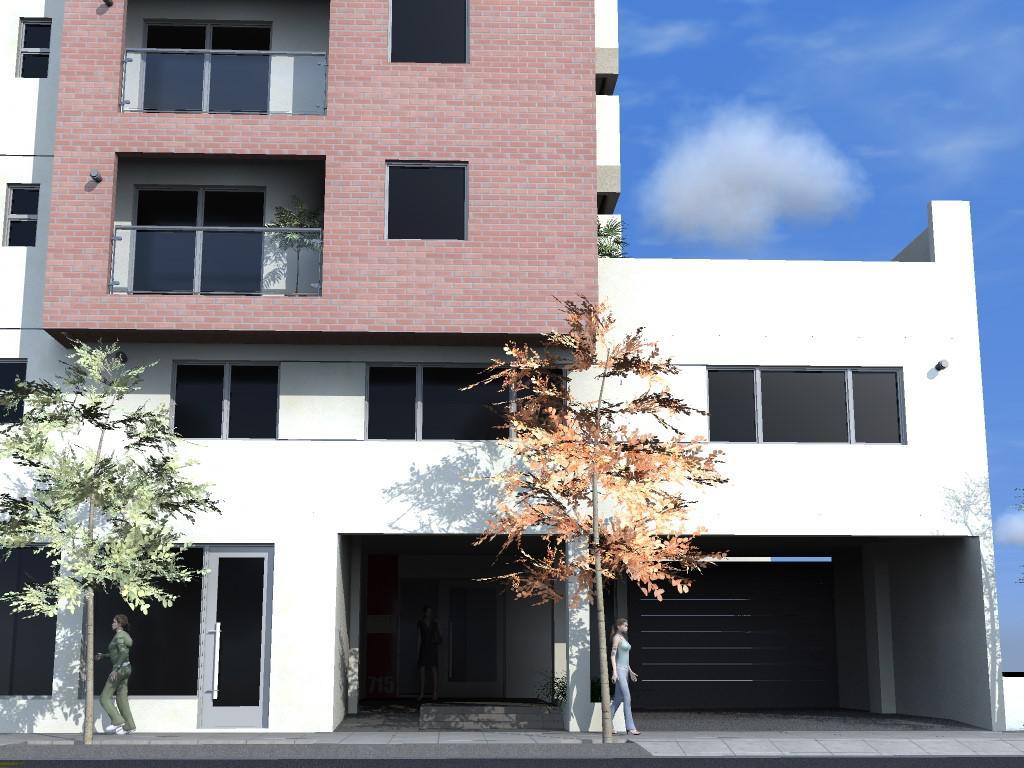 Foto Departamento en Venta en  Capital ,  Neuquen  1 Dormitorio Roca y Santamaria