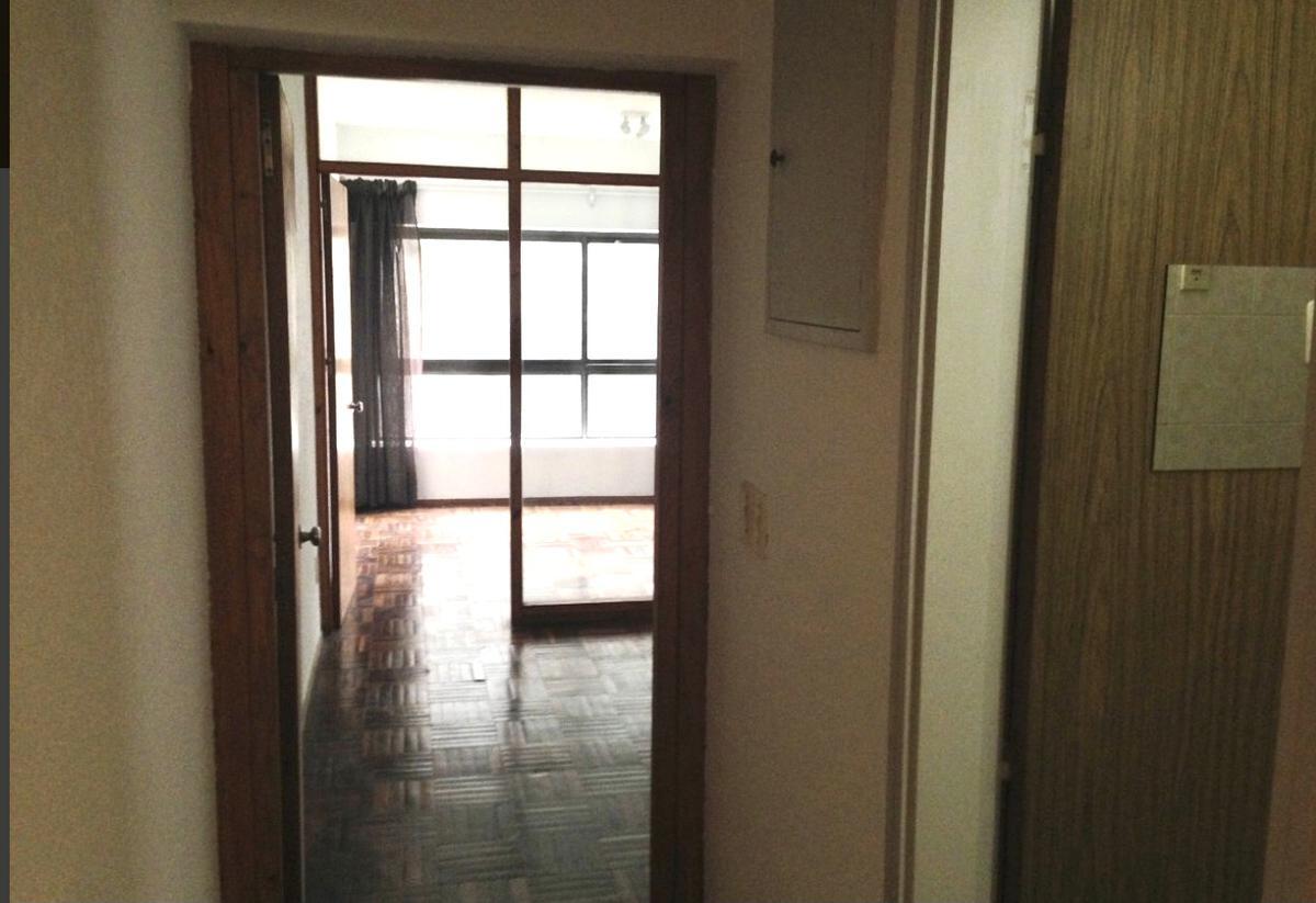 Foto Apartamento en Alquiler en  Cordón ,  Montevideo  tacuarembo al 1400