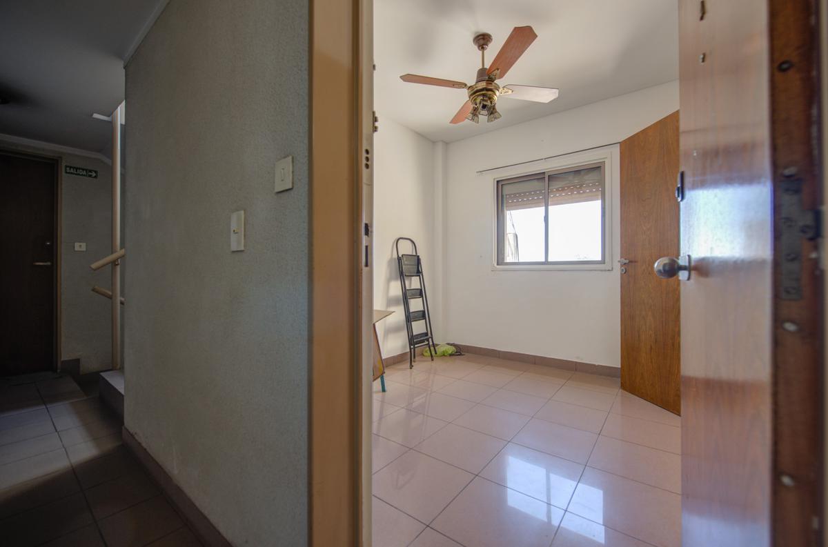 Foto Departamento en Venta en  Villa Crespo ,  Capital Federal  Juana De IBARBOUROU  al 1000