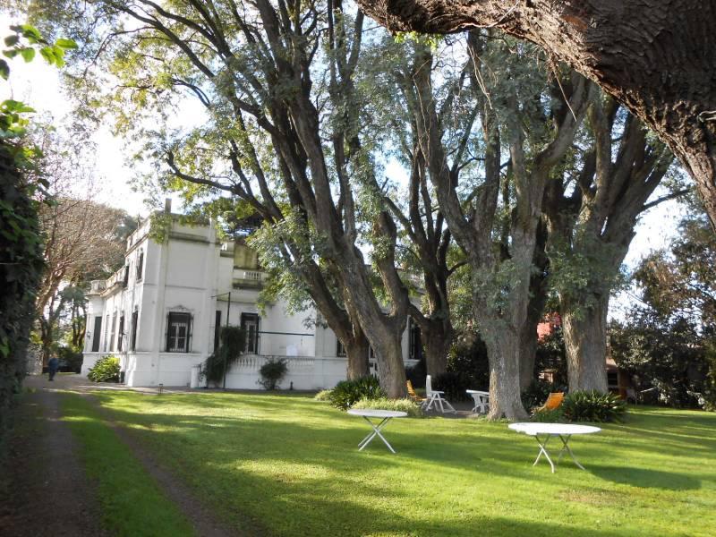 Foto Terreno en Venta en  Beccar,  San Isidro  Av. del Libertador al 17800