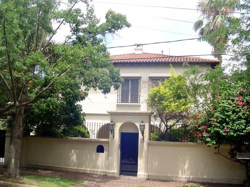 Foto Casa en Venta en  Punta Chica,  San Fernando  Lanusse al 700