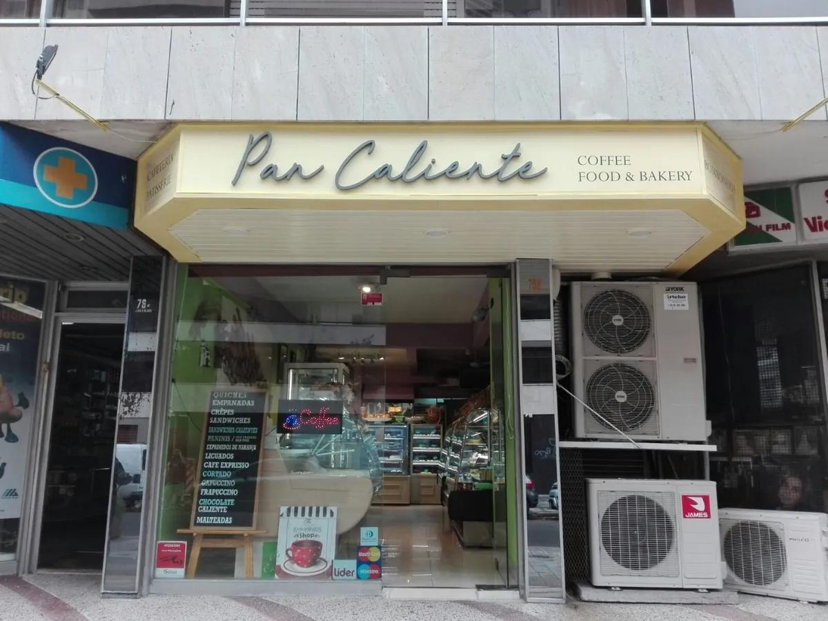 Foto Local en Venta en  Pocitos ,  Montevideo  Pocitos - Pastisseire, Bomboneria Fina, Reposteria