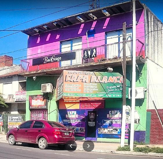 Foto Local en Venta en  Jose Clemente Paz,  Jose Clemente Paz  Av peron al 4700