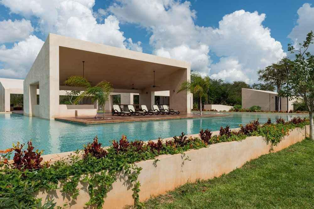 Foto Terreno en Venta en  Mérida ,  Yucatán  Terreno - Vendo terreno en Jardines de la rejoyada excelente ubicación