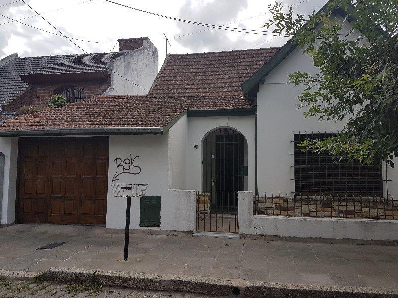 Foto Casa en Venta en  San Fernando ,  G.B.A. Zona Norte  ARENALES al 1300