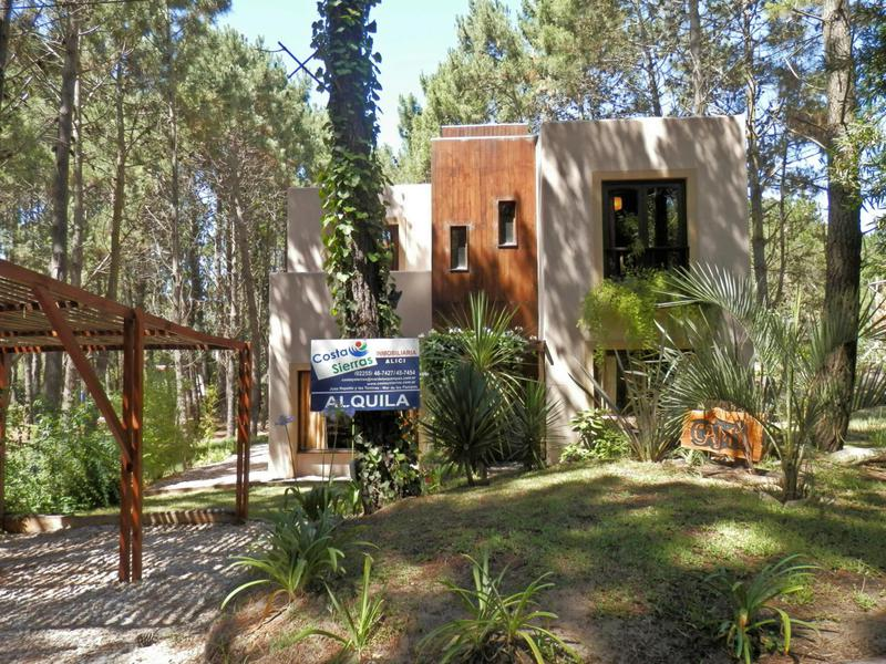 Foto Casa en Alquiler temporario en  Mar De Las Pampas ,  Costa Atlantica  Cami
