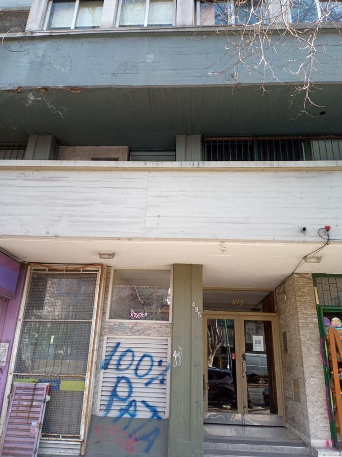 Foto Departamento en Alquiler en  La Plata ,  G.B.A. Zona Sur  44 Esq. 5
