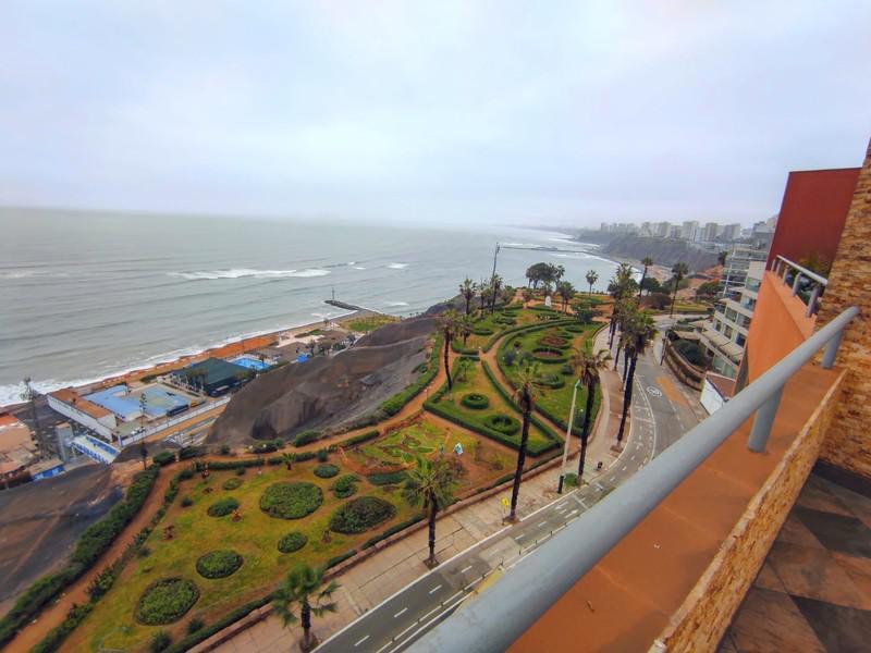 Foto Departamento en Alquiler en  Barranco,  Lima  Malecon Paul Harris
