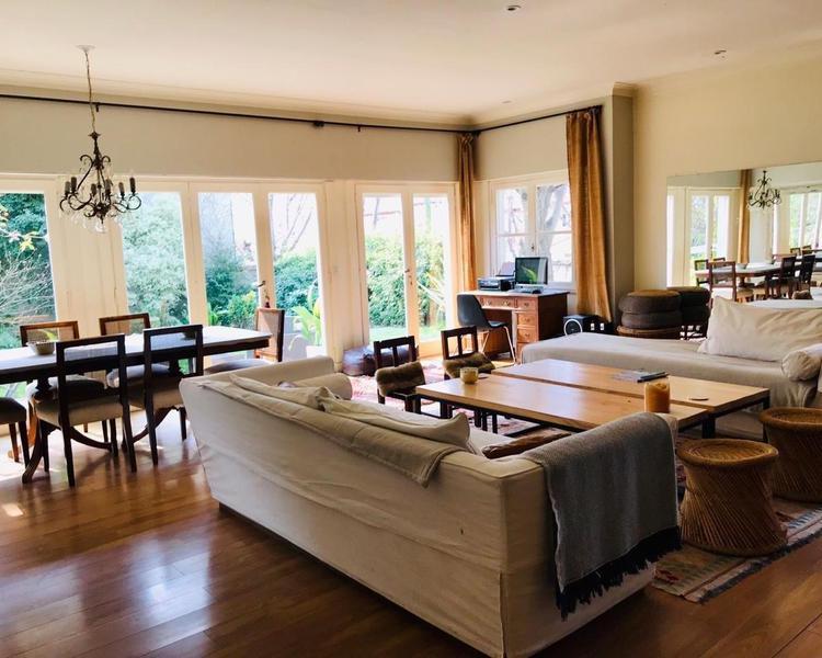 Foto Casa en Alquiler temporario en  Playa Grande,  Mar Del Plata  Alem 2865 - Playa Grande - Mar del Plata