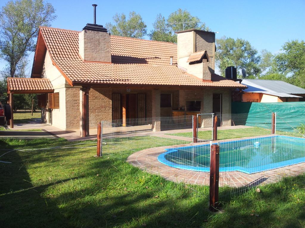 Foto Casa en Venta en  Los Reartes,  Calamuchita  Santiago del Estero al 100