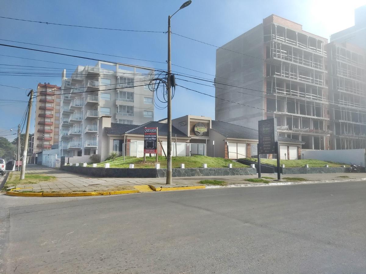 Foto Terreno en Venta en  San Bernardo Del Tuyu ,  Costa Atlantica  Costanera 2900