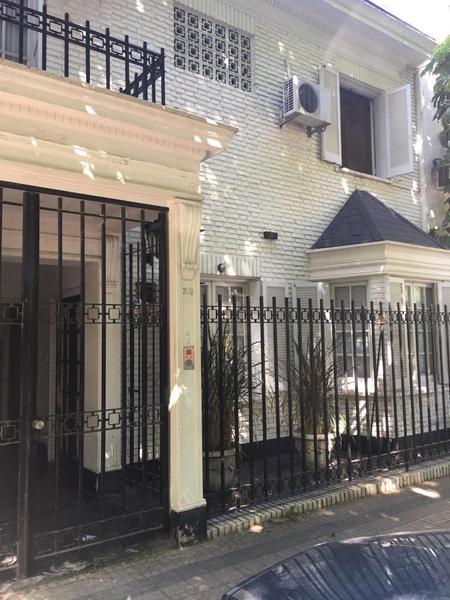 Foto Casa en Venta en  Barrio Norte,  La Plata  11 E/ 38 y 39