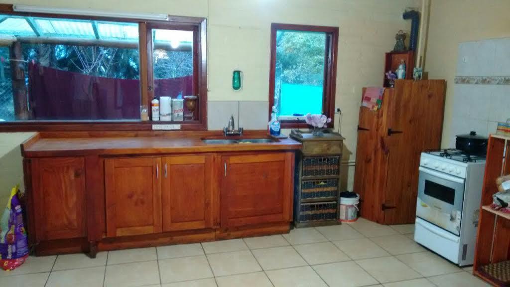 Foto Casa en Venta en  Lago Puelo,  Cushamen  RR3488