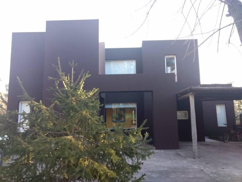 Foto Casa en Venta en  Los Pilares,  Countries/B.Cerrado (Pilar)  Florida al 1000