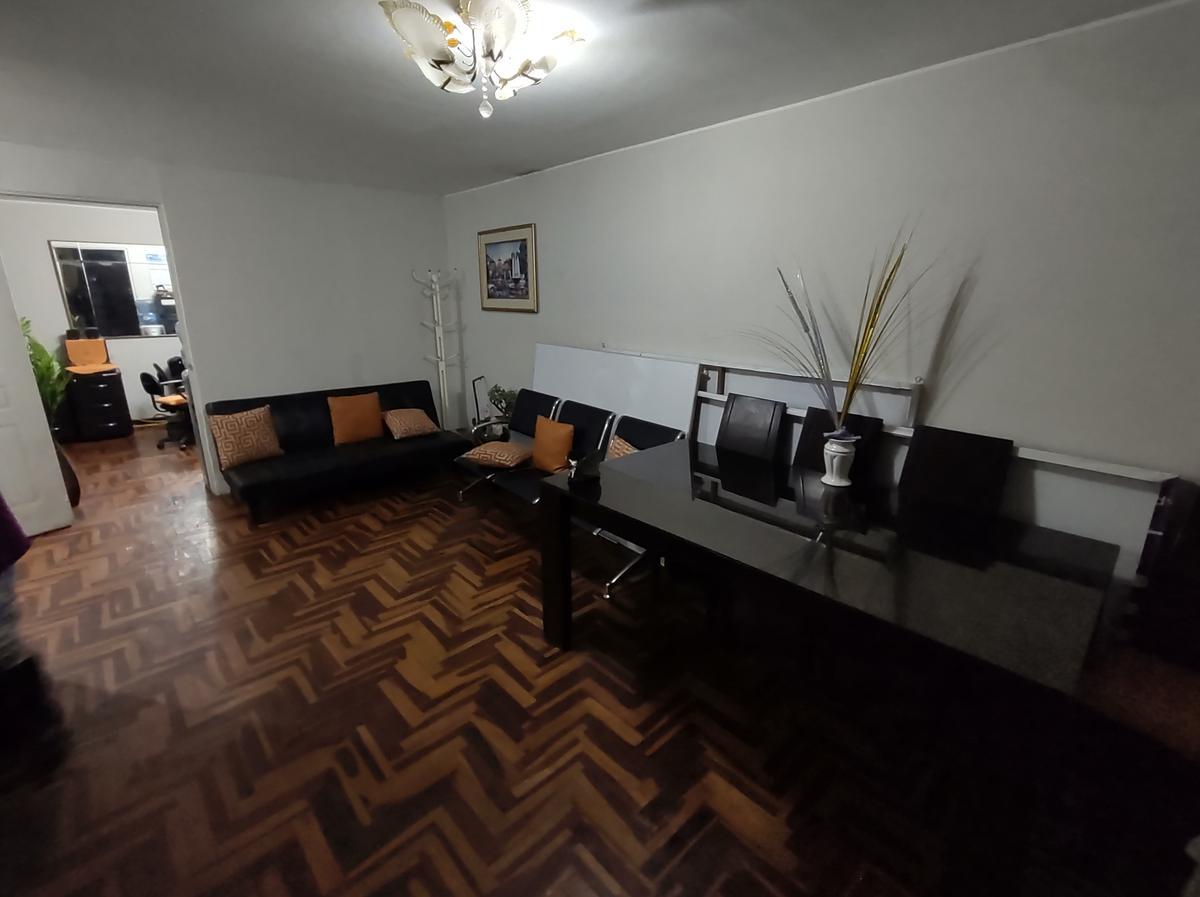 Foto Casa en Venta en  Pueblo Libre,  Lima  General Vivanco