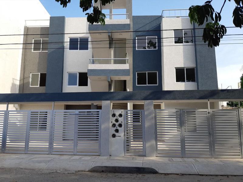 Foto Departamento en Venta en  Boca Del Rio,  Boca del Río  Departamentos en Venta en Boca del Río, Ver.